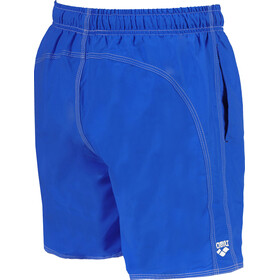 arena Fundamentals Solid Short de bain Homme, royal/white